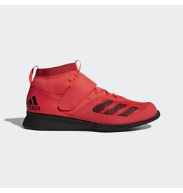 ADIDAS ADIDAS CRAZY POWER RK SHOES, RED