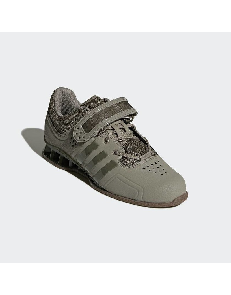 ADIDAS ADIPOWER WEIGHTLIFT, ARMY