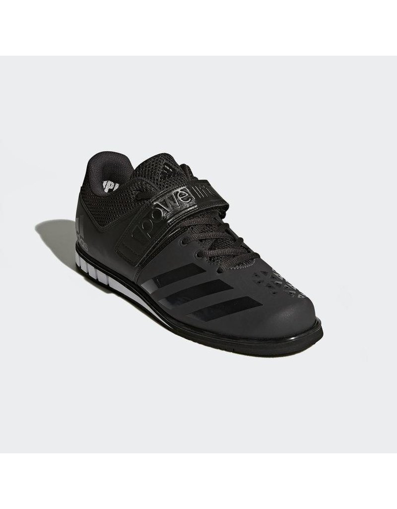 ADIDAS ADIDAS POWERLIFT 3.1 BLACK