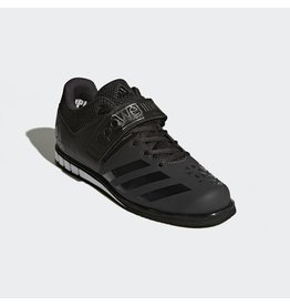 ADIDAS ADIDAS WOMEN'S POWERLIFT 3.1, BLACK