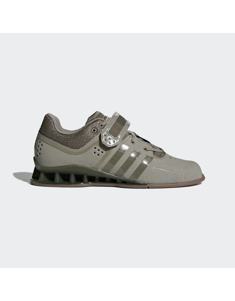 ADIDAS ADIDAS ADIPOWER WOMEN'S WEIGHTLIFT ARMY