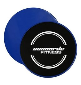 360 ATHLETICS CONCORDE GLIDING DISC