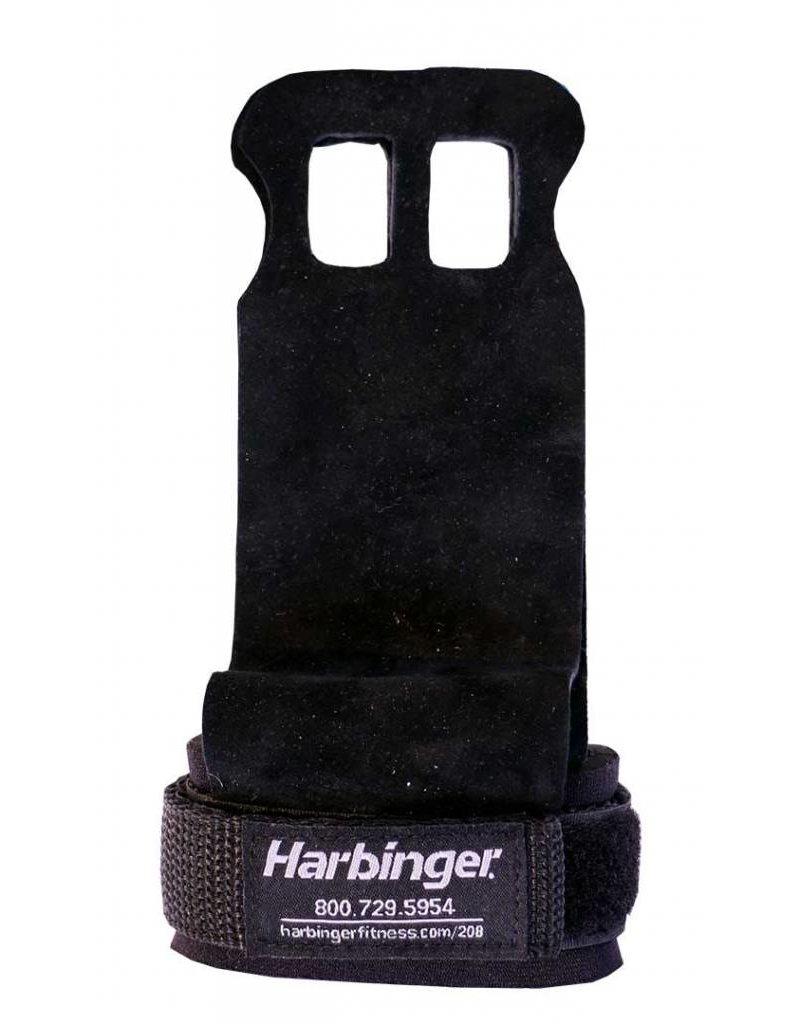 HARBINGER HARBINGER PALM GRIPS