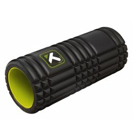 360 ATHLETICS Copy of THE GRID FOAM ROLLER ORANGE