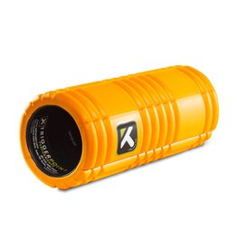 360 ATHLETICS THE GRID FOAM ROLLER ORANGE