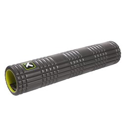 360 ATHLETICS THE GRID 2.0 FOAM ROLLER BLACK