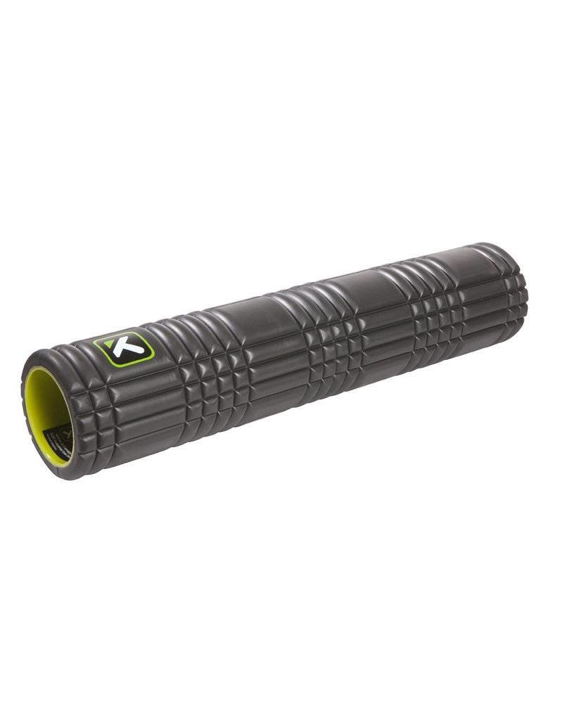 360 ATHLETICS Copy of THE GRID FOAM ROLLER BLACK