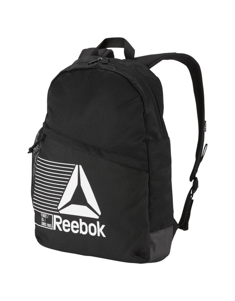 REEBOK REEBOK ON-THE-GO BACKPACK WITH STORAGE