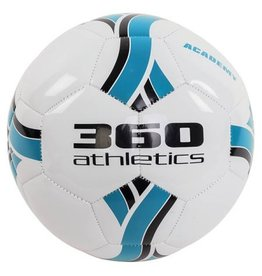 360 ATHLETICS ACADAMY SOCCER BALL SZ5