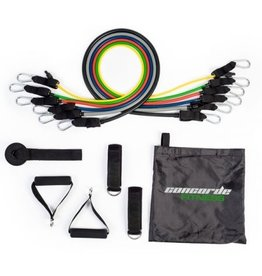 360 ATHLETICS INTERCHANGEABLE TUBING KIT CON