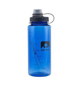 NATHAN NATHAN LITTLESHOT ELECTRIC BLUE 750ML