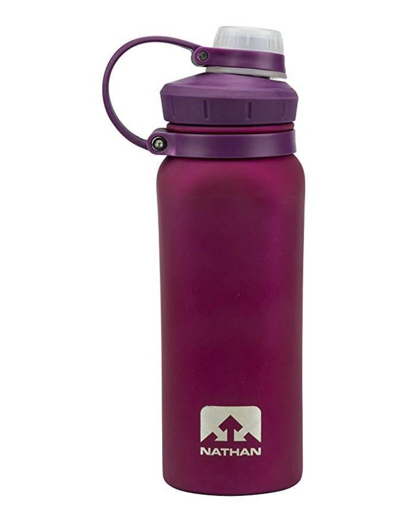 NATHAN Copy of HAMMERHEAD 24OZ STEEL INSULATED BOTTLE