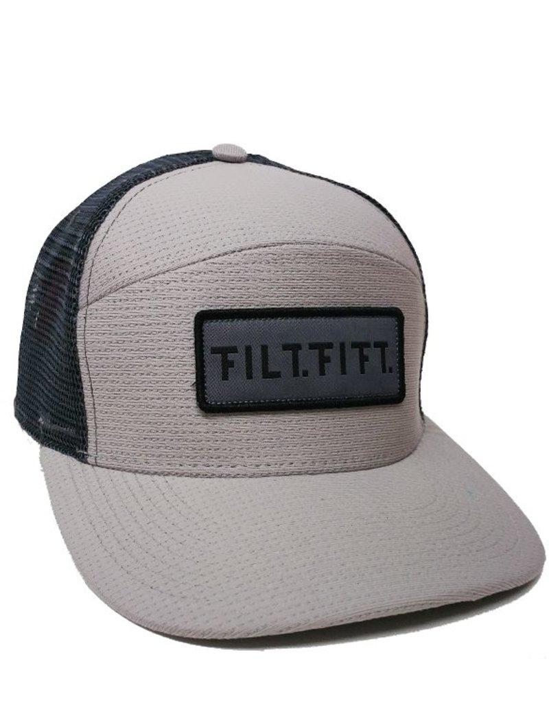 Filthy 50 FILTHY 50 SNAPBACK - STEEL