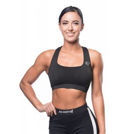 JED NORTH JED NORTH COBRA CROSSBACK SPORTS BRA