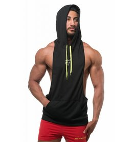 JED NORTH JED NORTH STRINGER HOODIE