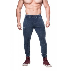 JED NORTH JED NORTH SKT WALKER JEAN JOGGERS DENIM