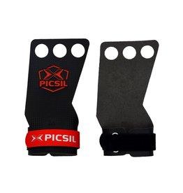 PICSIL PICSIL RX 3 HOLES GRIPS CARBON