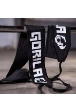 GORILA FITNESS GORILA STRENGTH WRAPS BLACK