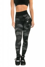 JED NORTH JED NORTH FLORA SEAMLESS LEGGINGS