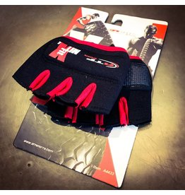 ATF SPORTS ATF FIT MIT - RED and Black