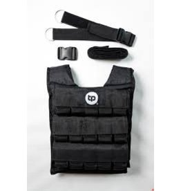 TONIC PERFORMANCE WEIGHT VEST 20KG