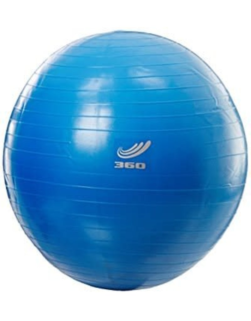360 ATHLETICS ANTI BURST CORE BALL 65 CM