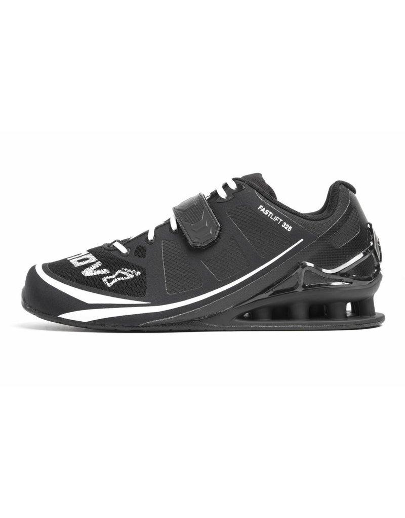 INOV-8 INOV 8 - FASTLIFT 325 - BLACK/WHITE