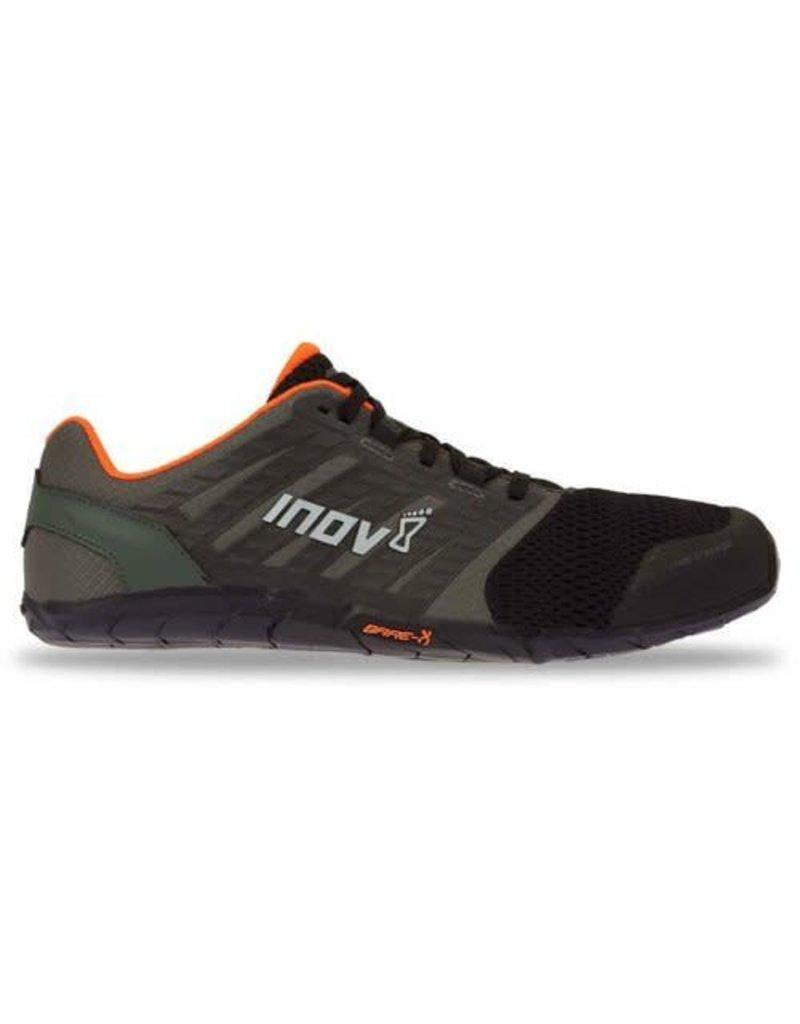 INOV-8 INOV-8 BARE XF 210 V2 (M) - GREY/BLACK/ORANGE