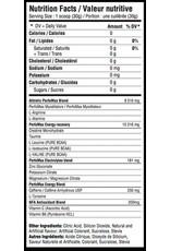 NFA NUTRITION FOR ATHLETES FUEL+ 600G, BLUE RASPBERRY, UNIQUE