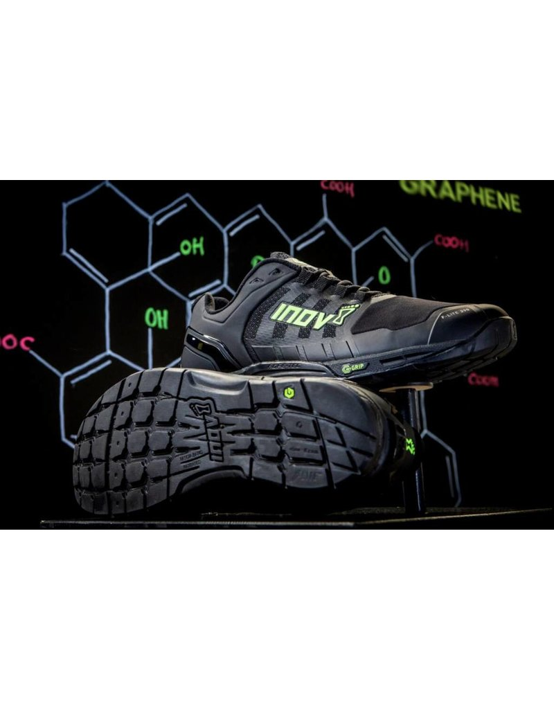 INOV-8 INOV-8 F-LITE 290 (M) G series - black/green