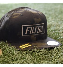 Filthy 50 Copy of FILT50 MULTICAM SNAPBACK