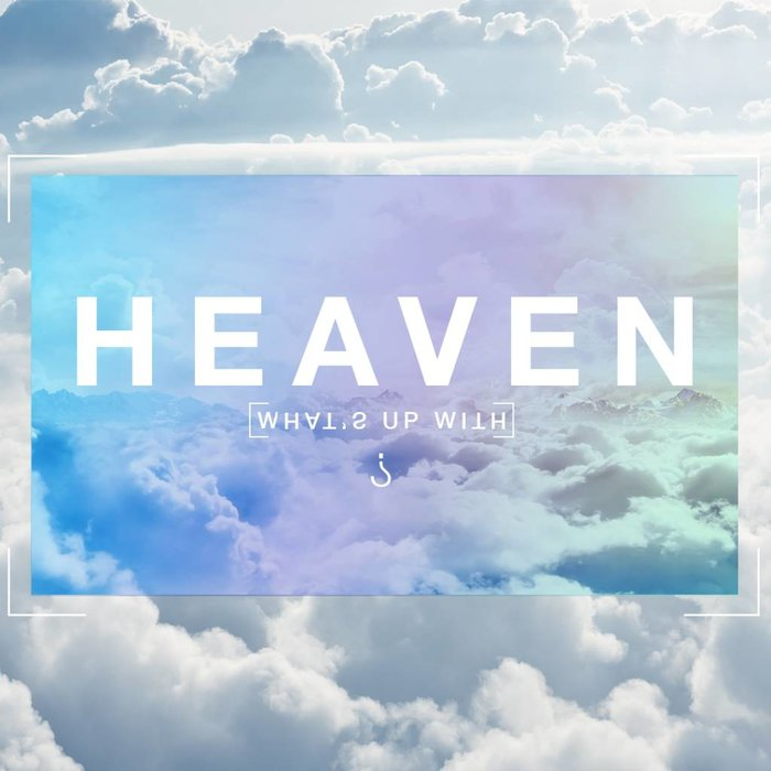 01(U045) - A Place Called Heaven