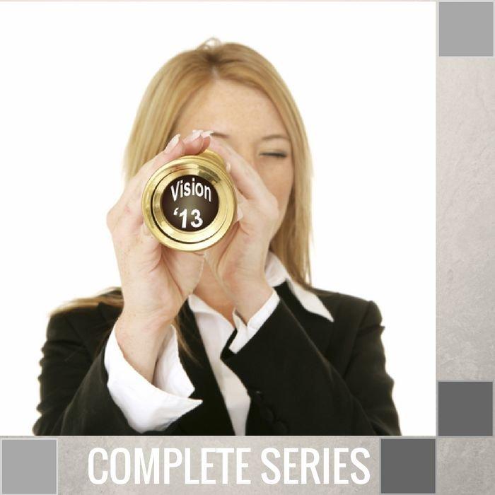 04(E032-E035) - Vision 13 - Complete Series