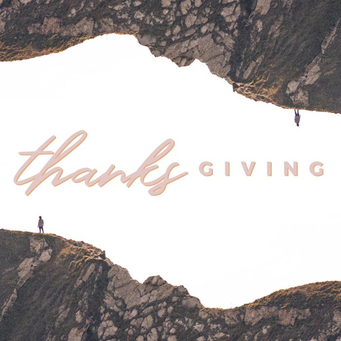 01(V016) - The Hidden Power Of Thanksgiving