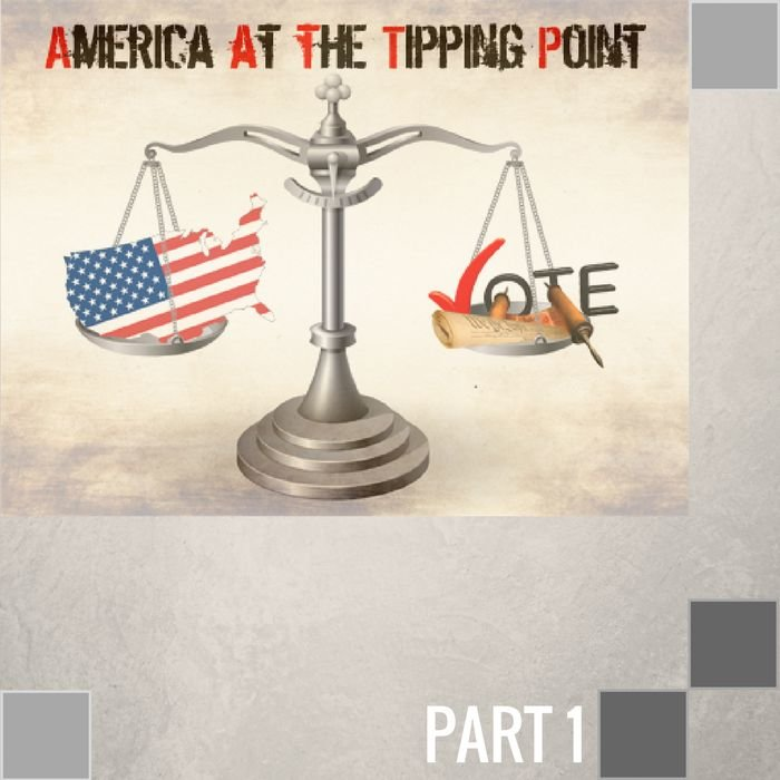 01(E029) - America & Ancient Israel-Three Frightening Parallels