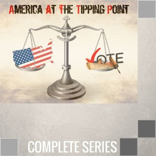 03(E029-E031) - America At The Tipping Point - Complete Series
