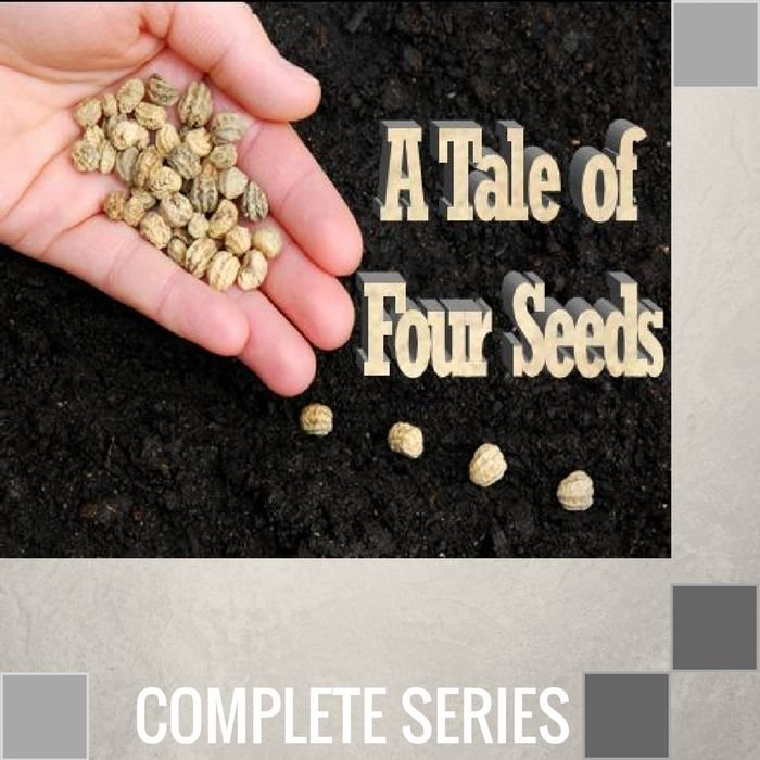 04(L021-L024) - A Tale Of Four Seeds - Complete Series