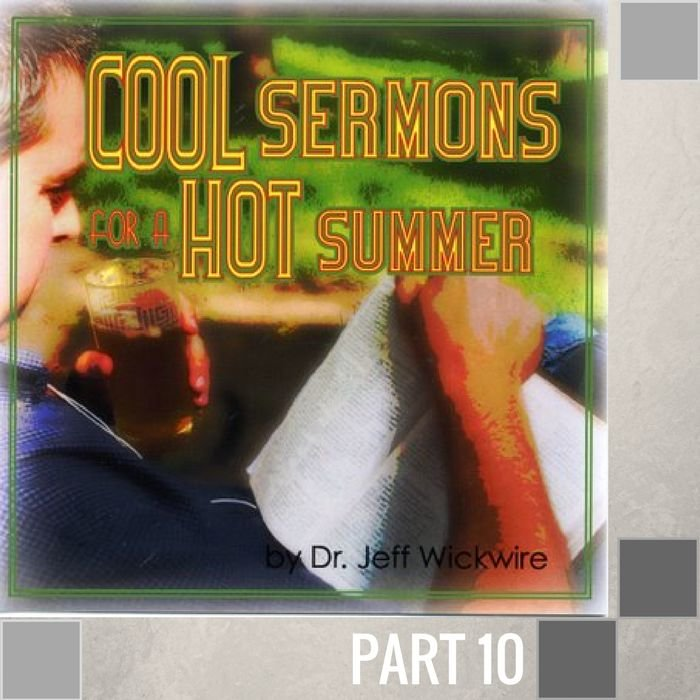 10(L010) - Why Satan Doesn't Want You In Church