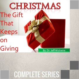 04(G016-G019) - Christmas The Gift That Keeps Giving - Complete Series