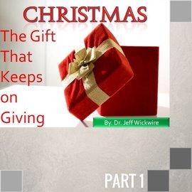 01(G016) - Christmas Mercies