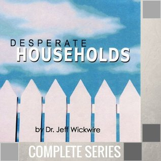 04(D001-D004) - Desperate Households - Complete Series
