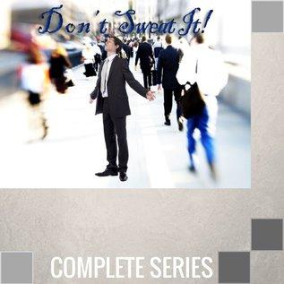 03(C034-C036) - Don't Sweat It! - Complete Series