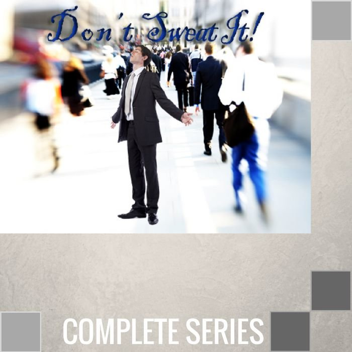 03(C034-C036) - Don't Sweat It! - Complete Series