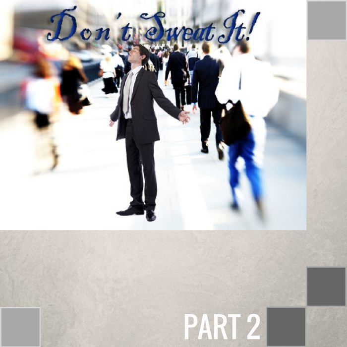 02(C035) - Commit Your Way To The Lord