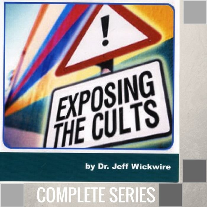 04(V004-V007) - Exposing The Cults - Complete Series