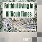 01(G041) - Life Changing Faith