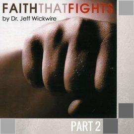 02(M053) - The Focus Of Fighting Faith