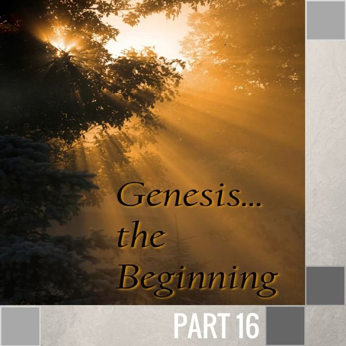 16(K016) - The Great Plan Begins