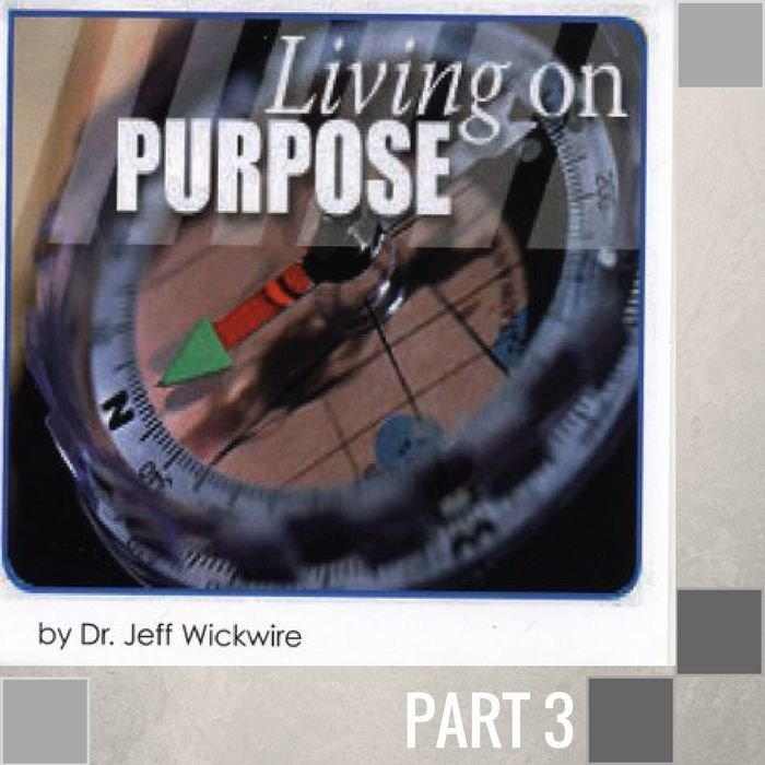 03(J028) - God's Purpose Has A Season