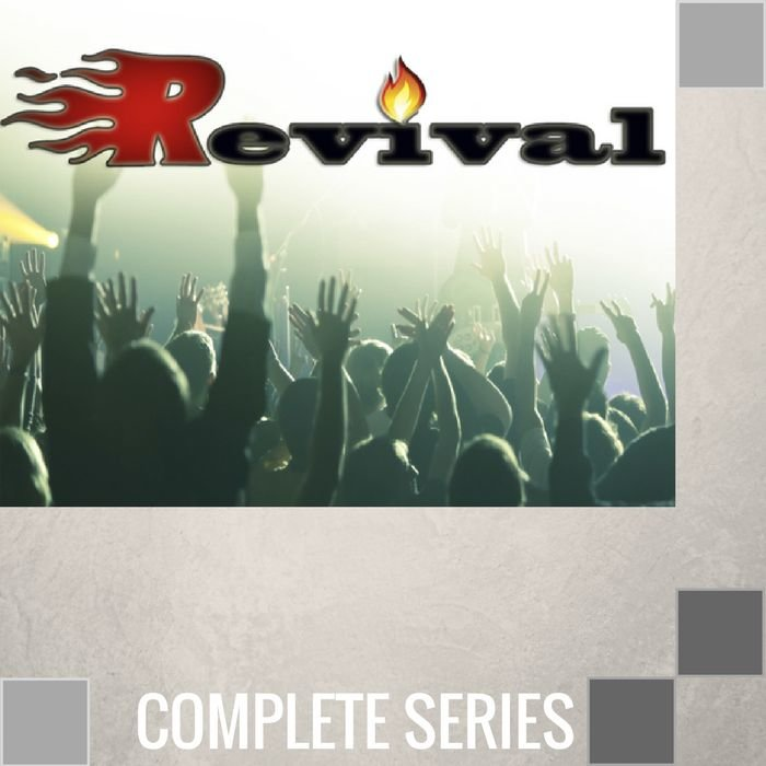 02(C013-C014) - Revival 2 - Complete Series